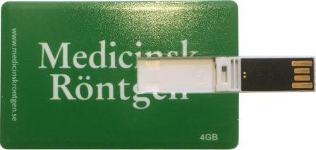 USB-Minne 1b