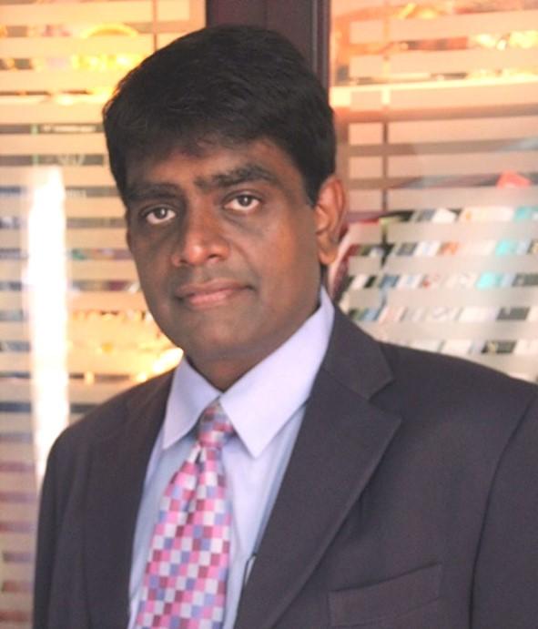 Dr. Vijay C.Bose