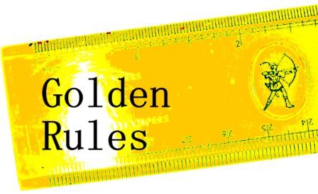 Gyllene regler