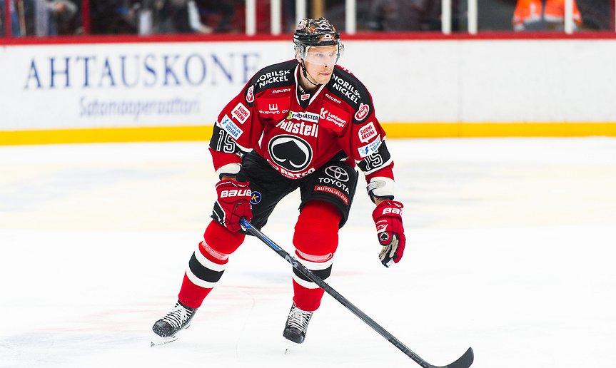 Masi Marjamäki