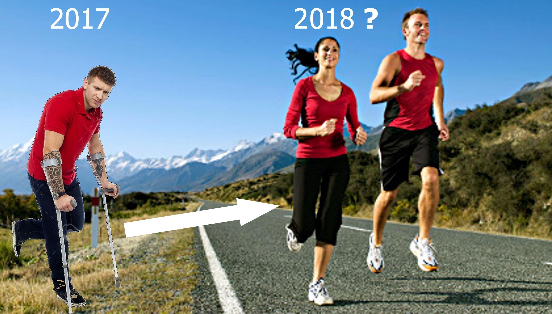 Livskvalitet 2017 > 2018